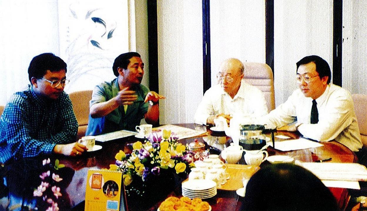 曾兄弟旅行社, Chan Brothers Travel, 云南, Yunnan