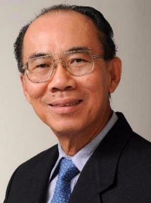 Tan Gee Paw, 陈义辅