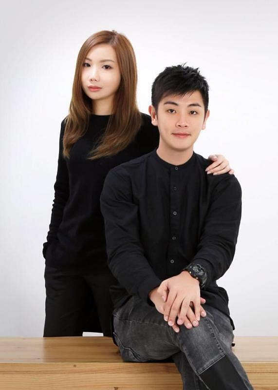 Wee Studios由夫妻档杨世辉和妻子叶结晶共创。