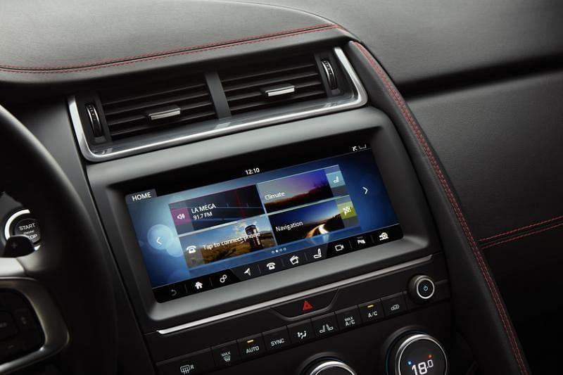 """12.3英寸全液晶虚拟仪表盘掌控了车子的主要""""命脉""""。"""