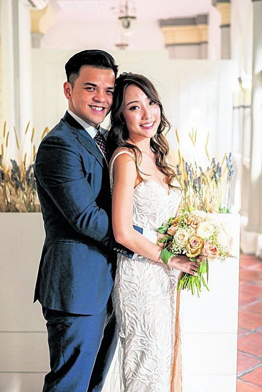 婚礼摄影可令新人情感加温。