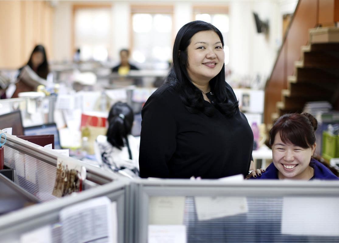 Asia PR Werkz, Cho Pei Lin
