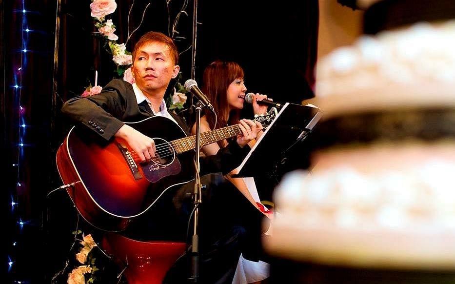 Music Box, 百年好合