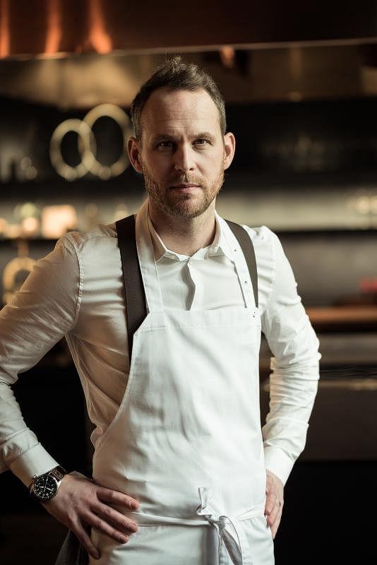 瑞典米其林三星名厨Bjorn Frantzen进军新加坡,在本地开餐馆Zen。