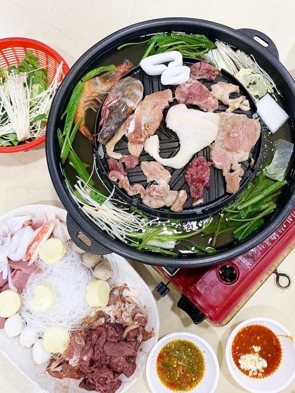 好运泰食 - Chok Dee Thai Food