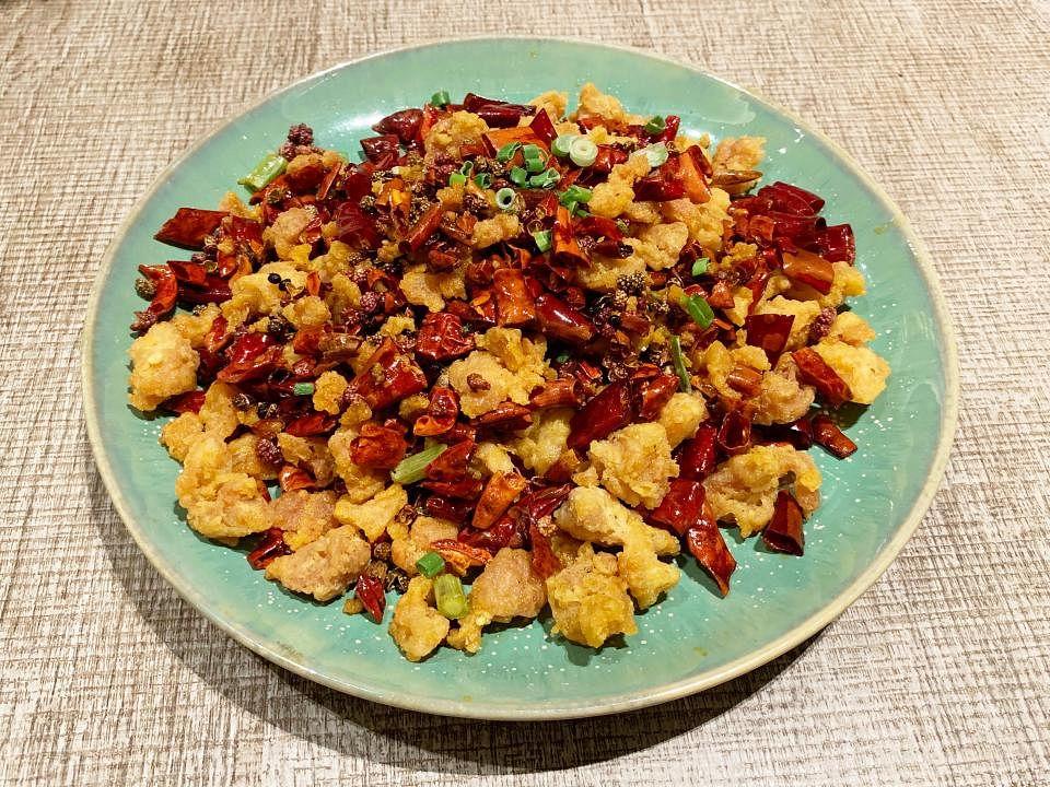四川豆花饭庄 - Si Chuan Dou Hua Restaurant