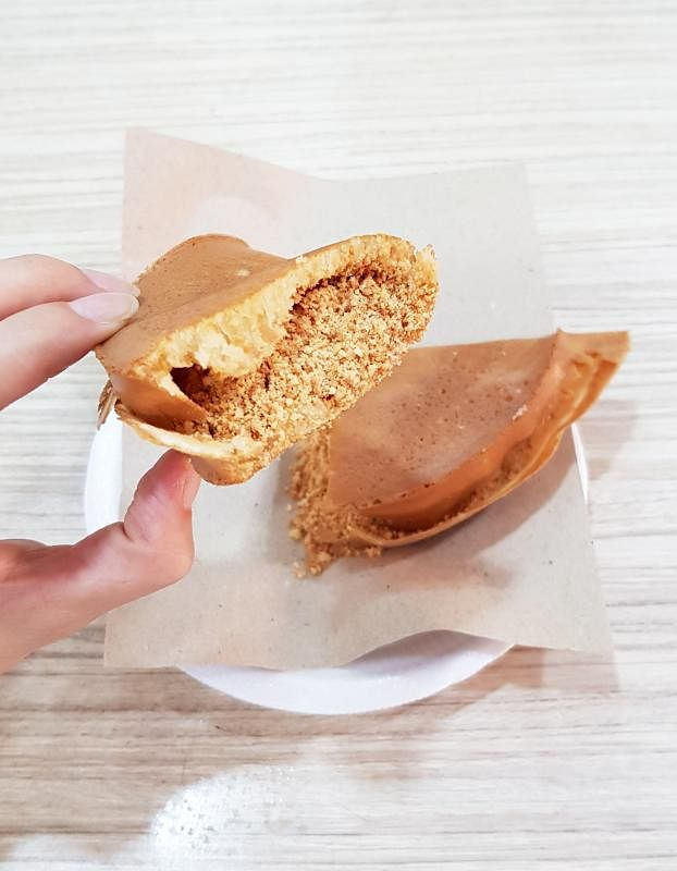 佳香面煎粿 - Jiaxiang Pancake