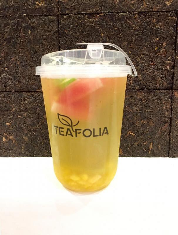 Teafolia