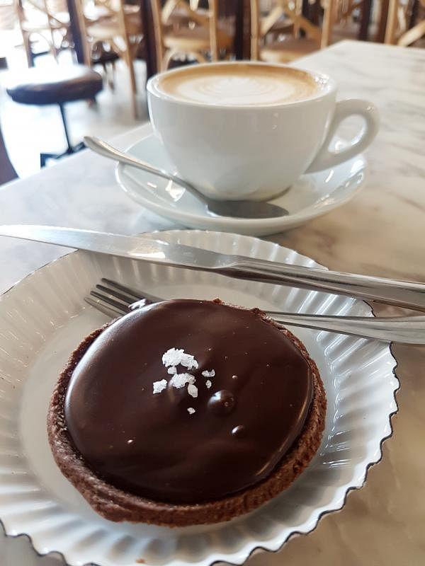黑金 - Hei Kim Cafe