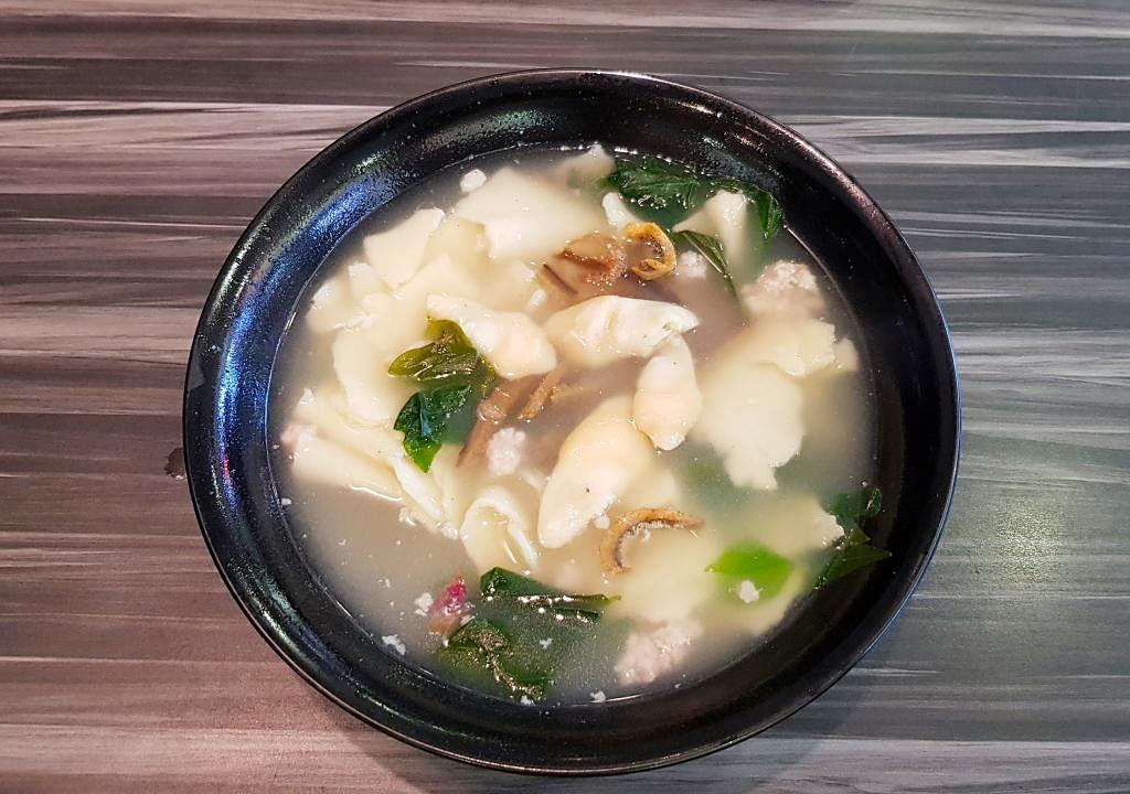 文尼城市面粉粿 - Poon Nah City Home Made Noodle