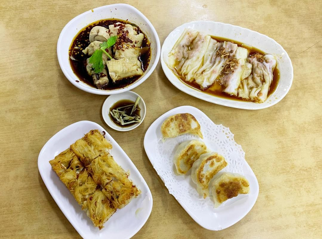 瑞春点心拉面小笼包 - Swee Choon Tim Sum Restaurant