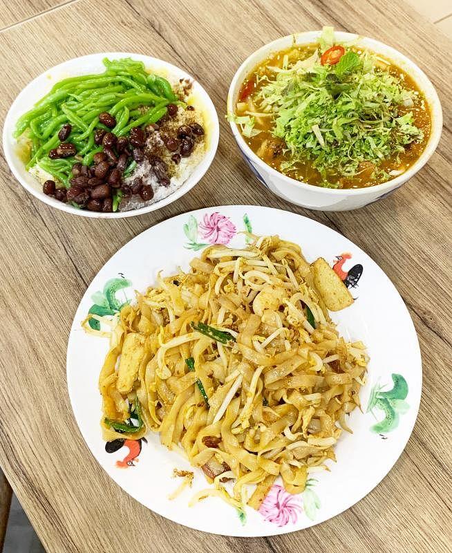 槟城家乡味 - Traditional Penang Food