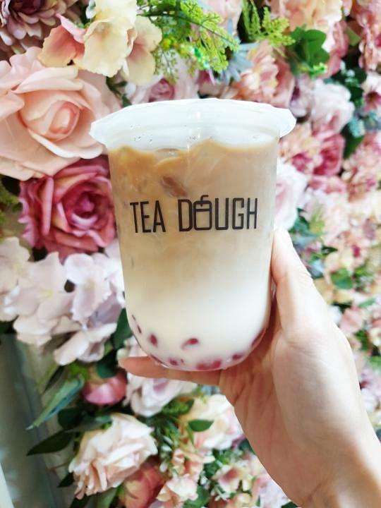 Tea Dough