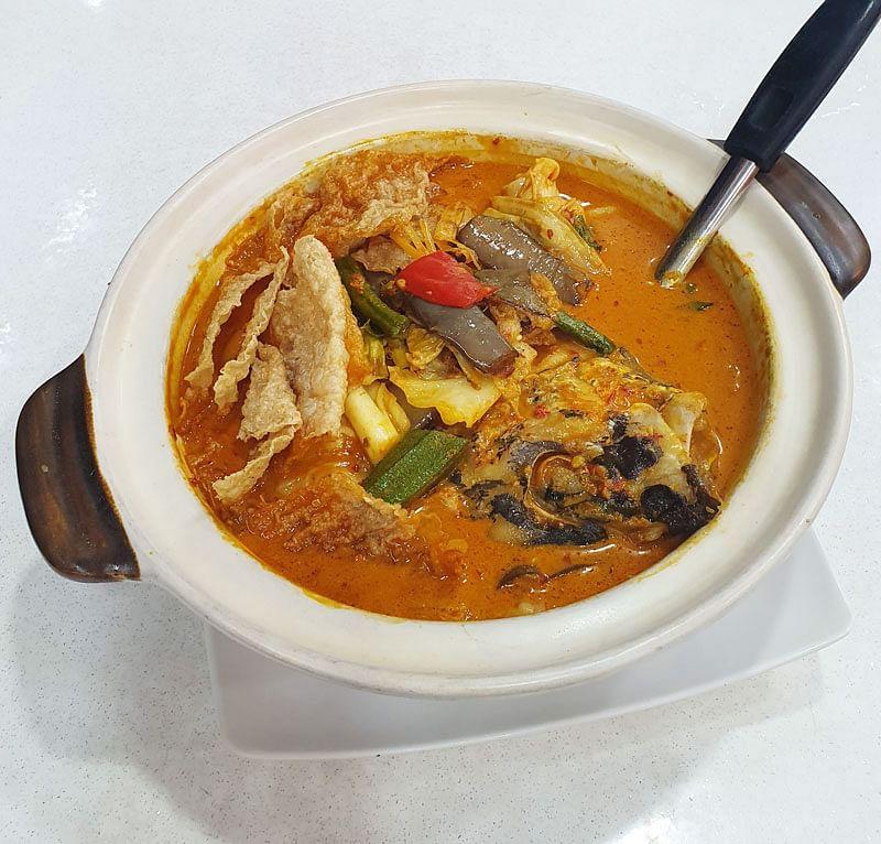 新来来海鲜餐厅 - Xing Lai Lai Seafood Restaurant