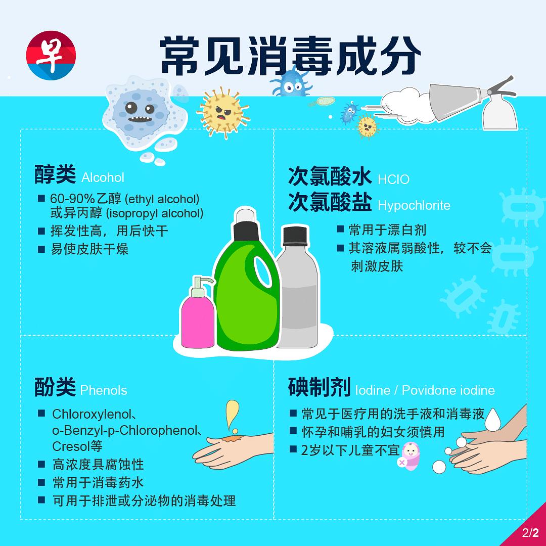 antibacterial hand sanitizer wet wipes antiseptic