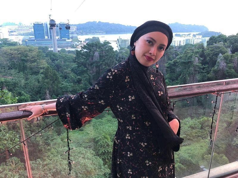 跨信仰青年组织IYC联合创办人迪安娜认为,通过彼此学习、探索、提问和发现,有助巩固新加坡同胞之间的关系。