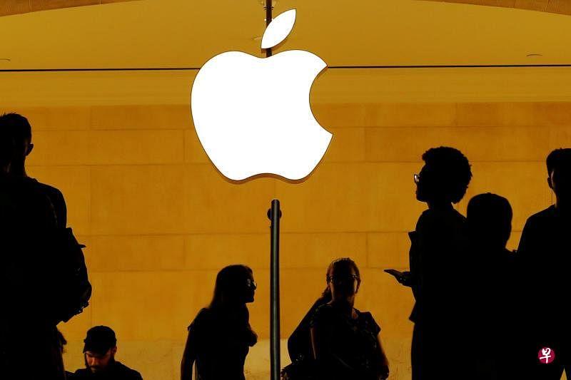 美媒:苹果通过五方式对中国政府让步