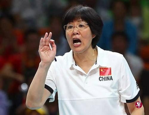 郎平认为,如果东京奥运会能够如期举行,这将是一届非常伟大的奥运会。(互联网)
