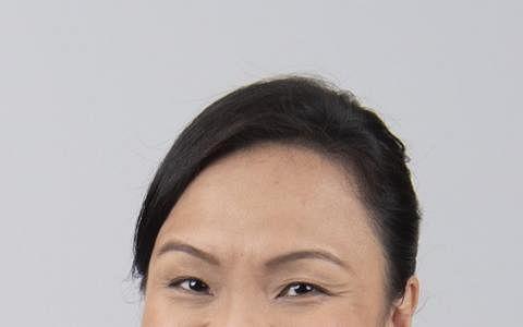专科护士黄伟美:公众可关注本地中风服务改善小组的社交媒体,提高对中风的认识与学习相关的危机处理。